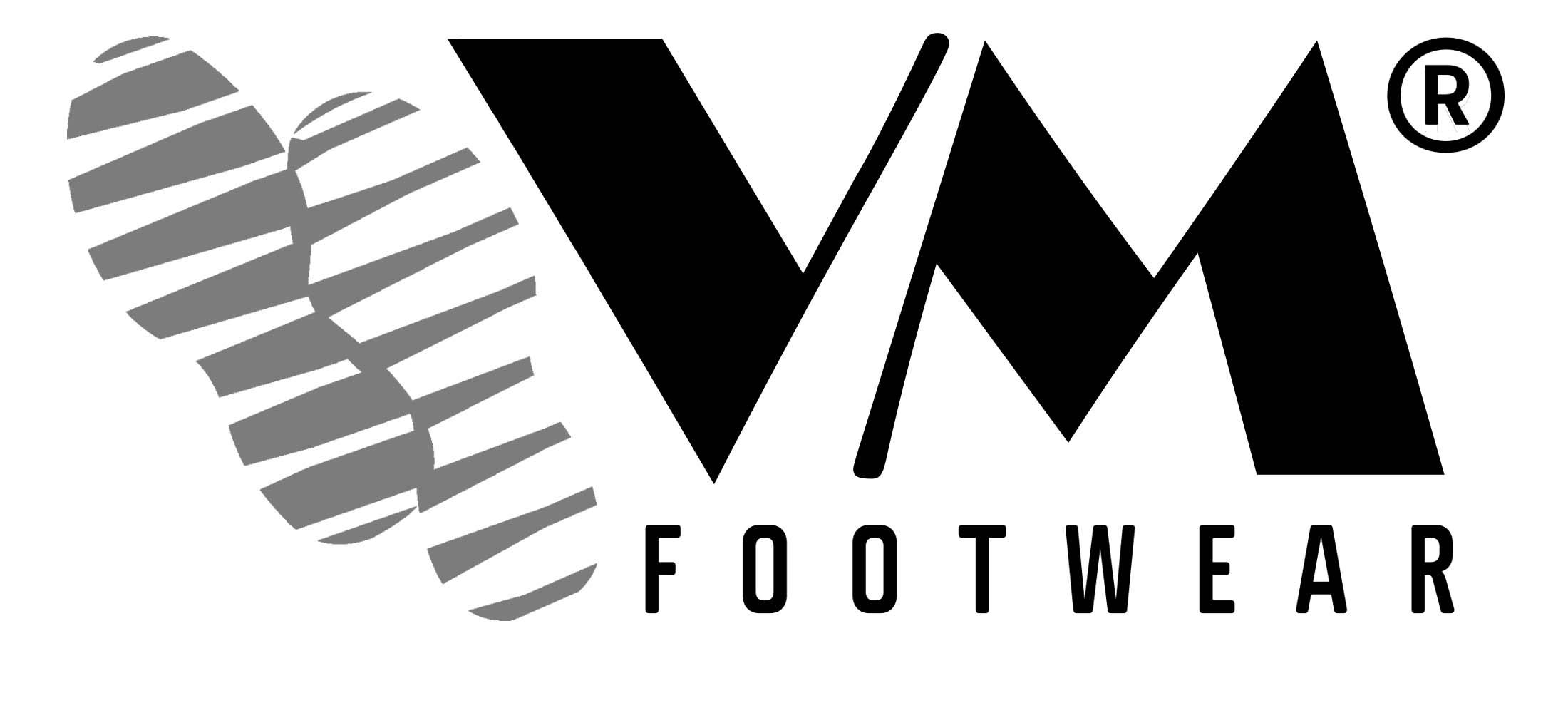 www.pracovneodevykado.sk - PRACOVNÁ OBUV VM logo VM FOOTWEAR