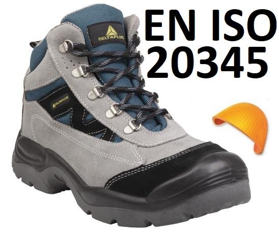 a4cb091f1a8c Pracovná a bezpečnostná a pracovna zateplená obuv