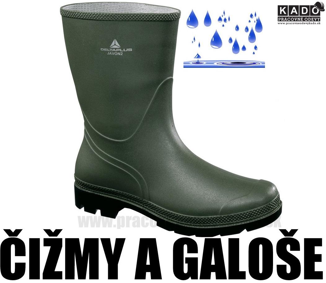 ... pracovná bezpečnostná obuv 0bb33f52b4d