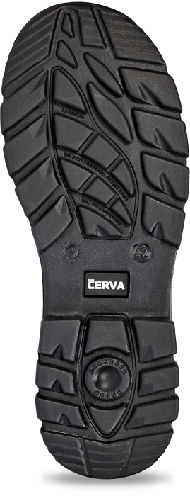 09de6b67a00c Zateplená bezpečnostná obuv RAVEN XT ANKLE WINTER S3 CI SRC ...