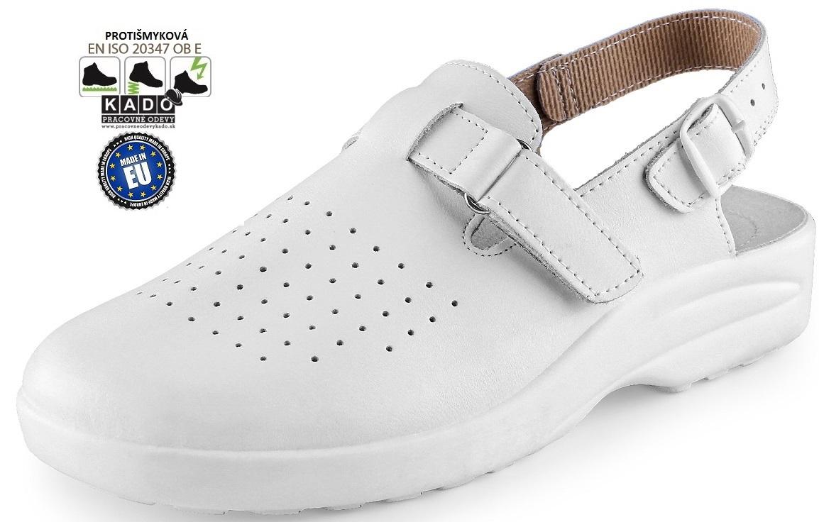 c7595c3db65a Zdravotná obuv - sandále MIKA CXS