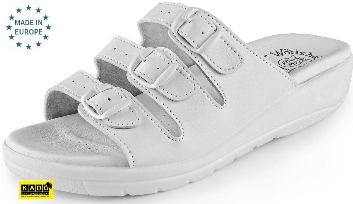 ea64fb2fc0cb Zdravotná pracovná obuv TERA CXS