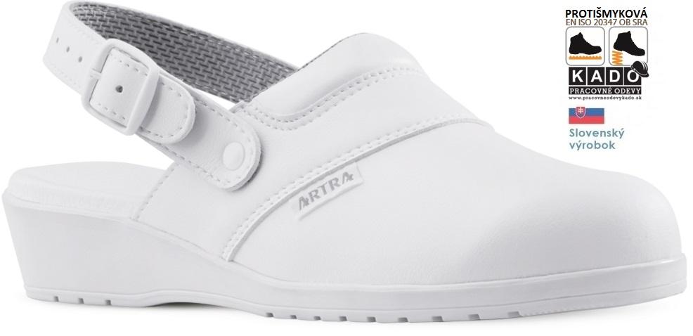 134867aca844 Pracovná obuv ARTRA 030052 N sandále pracovné dámske