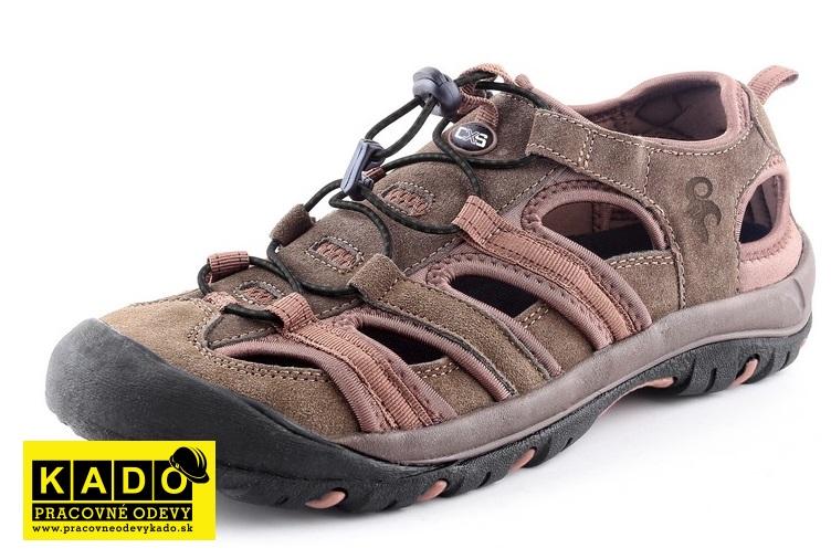 d31abf5798cb Pracovná obuv Trekové sandále FIRSTY BEACH ardon
