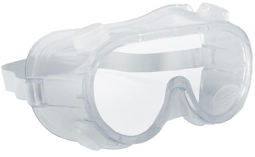 Pracovné okuliare ELBE AS-02-001 Fridrich Fridrich číre vetrané a4c5416cc2c