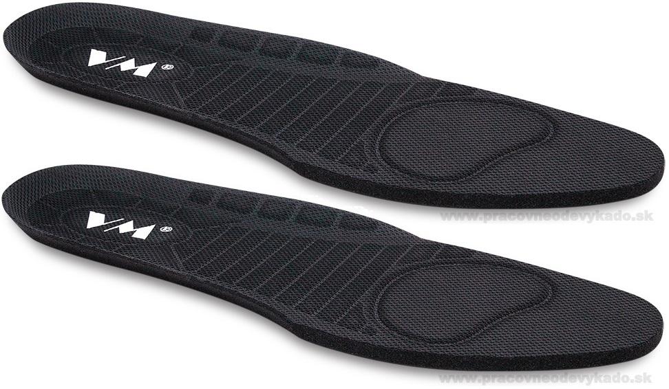 Pracovná obuv - Anatomické stielky VM 3008 5102c580539