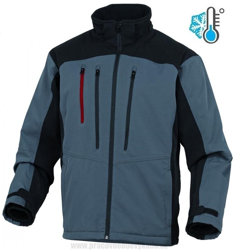 569ff9f5c9b Pracovné odevy - Zateplená bunda TATRY DELTAPLUS