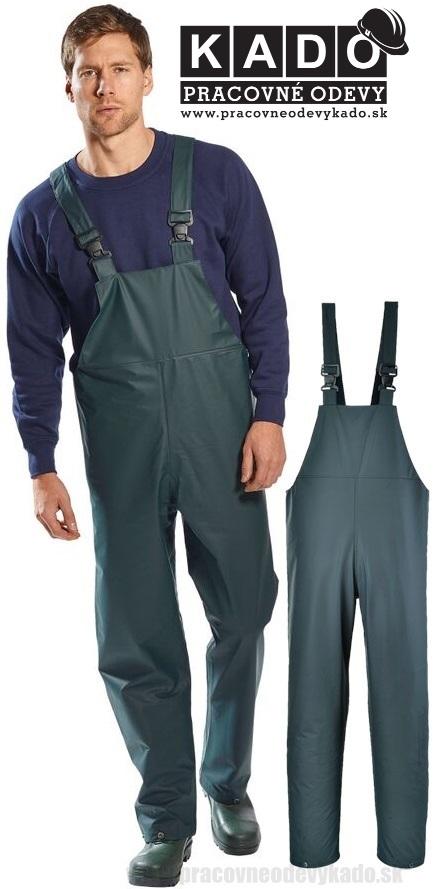 394e0842b73b Pracovné odevy - nepremokavé nohavice s náprsenkou S453 PW SEALTEX ...