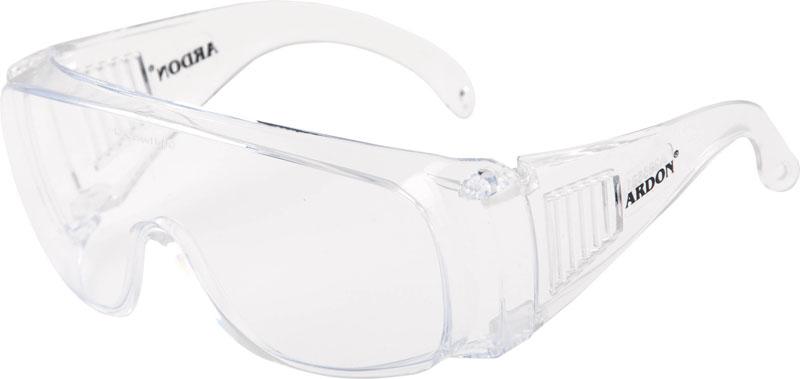Pracovné okuliare návštevnícke V1011E ARDON  367c6459ec7
