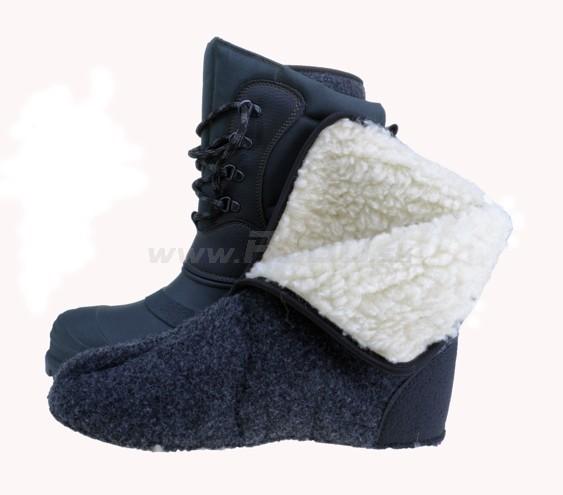 Pracovná obuv - čižmy HUNTER POĽOVNíCKE 66c2d65a139