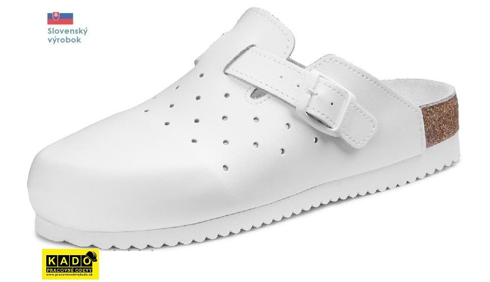 936922d6997e Zdravotná ortopedická pracovná obuv 070508 dámska BAREA