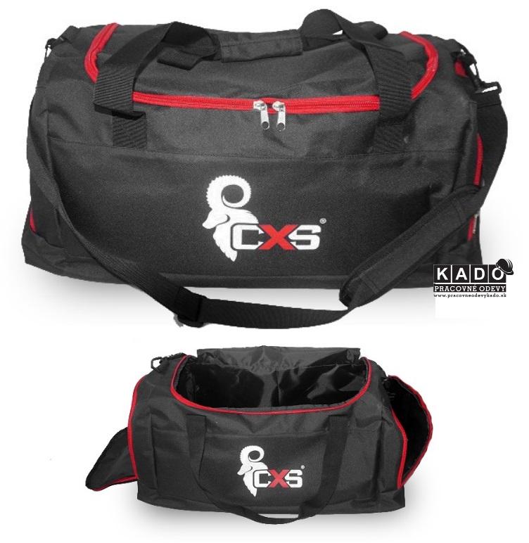 acc93f7b10 Pracovné odevy - cestovná taška CXS 60 x 30 x 30 cm
