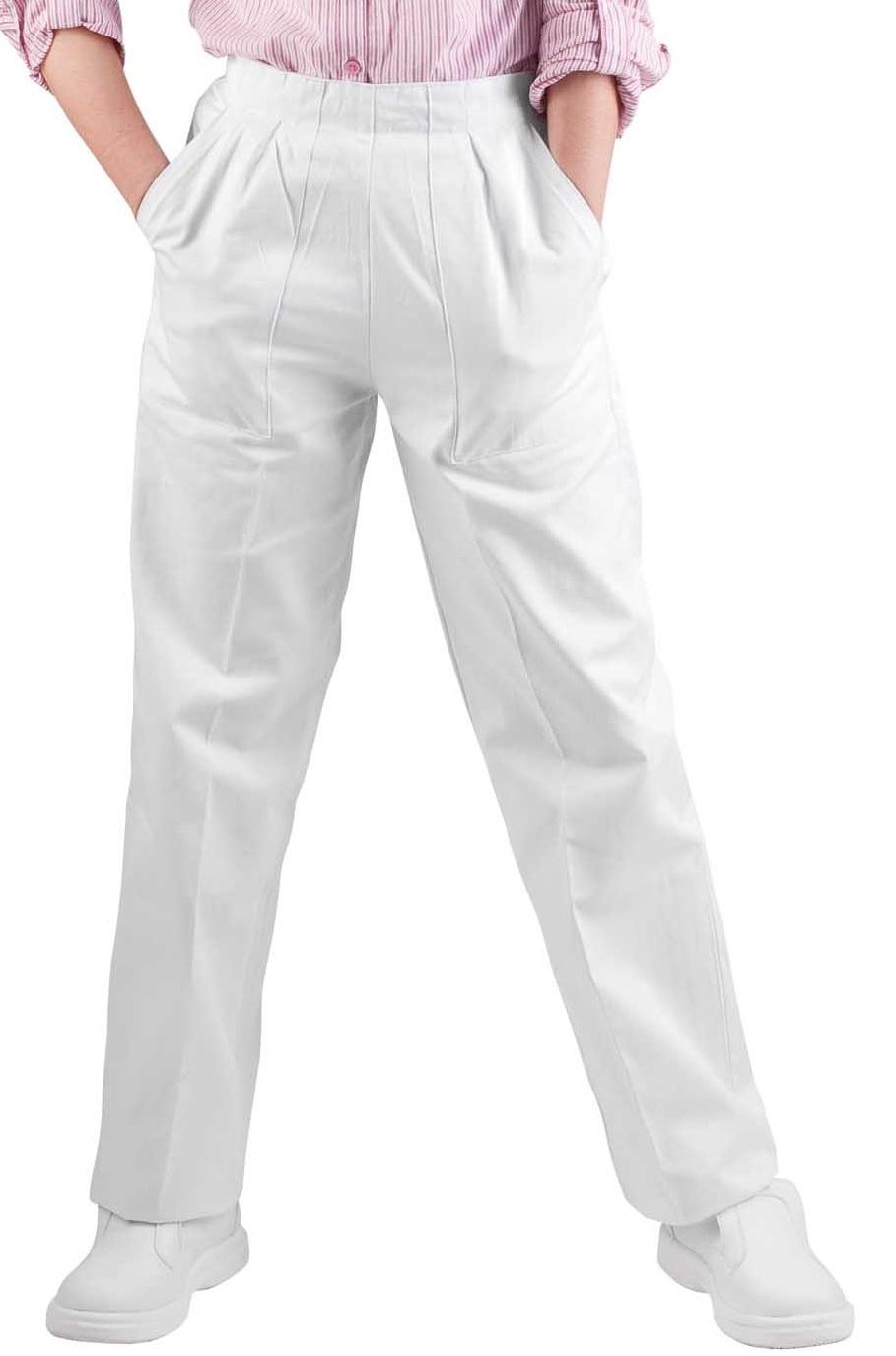 3b3400045bb1 Pracovné odevy - Lekárske Dámske nohavice APUS LADY Červa
