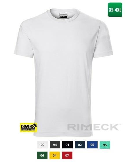 743a56e48cf2 Vysokoprateľné tričko RESIST HEAVY R03 RIMECK ADLER 200g