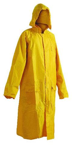Pracovné odevy - nepremokavý plášť NEPTUN NICK  97bf35a50ed