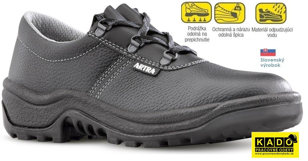 6c8db2f965d2 Bezpečnostná obuv ARTRA ARAGON S3