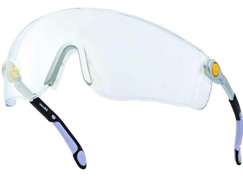 Pracovné zváračské okuliare LIPARI2 T5 VENITEX e91858c4569