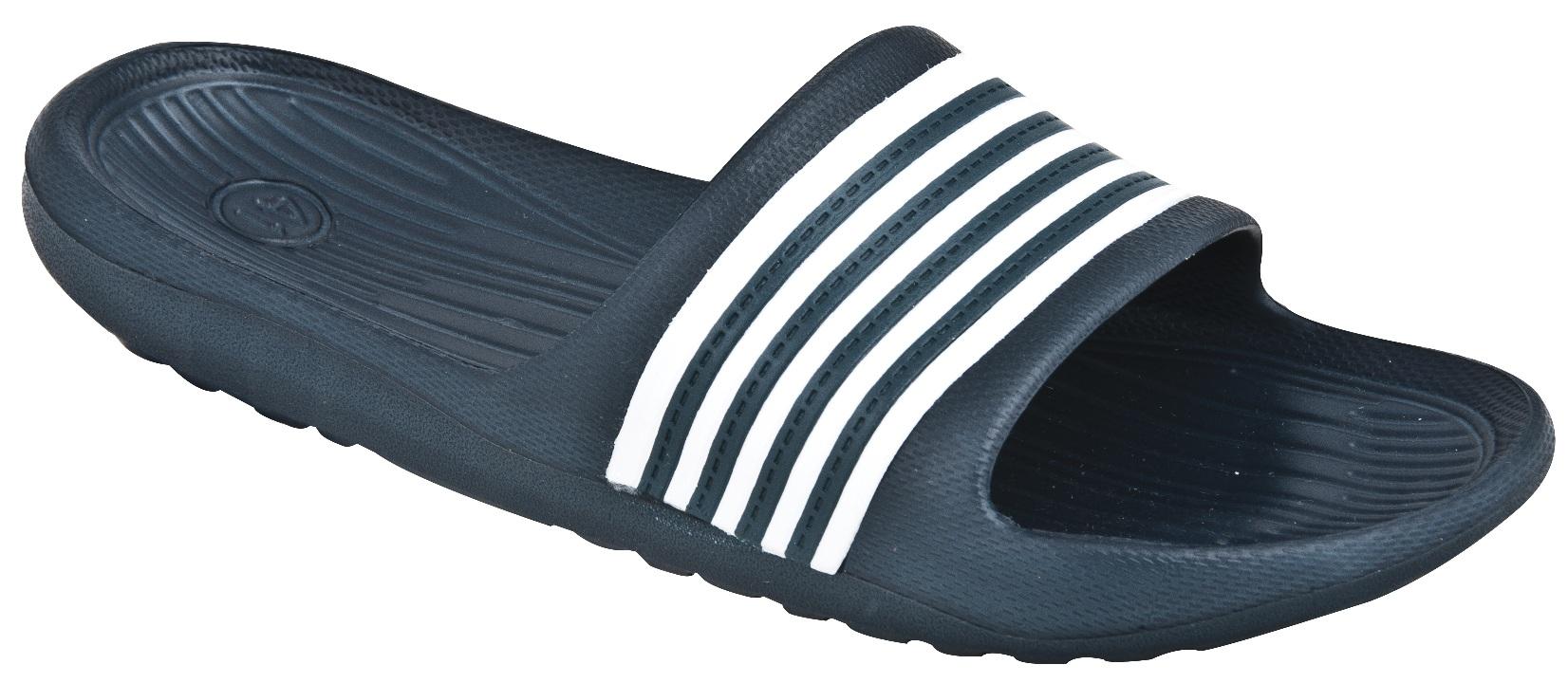 4093f9ea2594 Outdoorová obuv - Gumové šľapky PACIFIK OUTDOOR