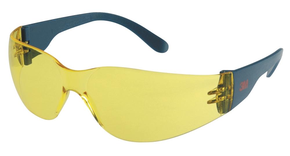 Ochranné okuliare 3M 2722 žlté 13bc005520f
