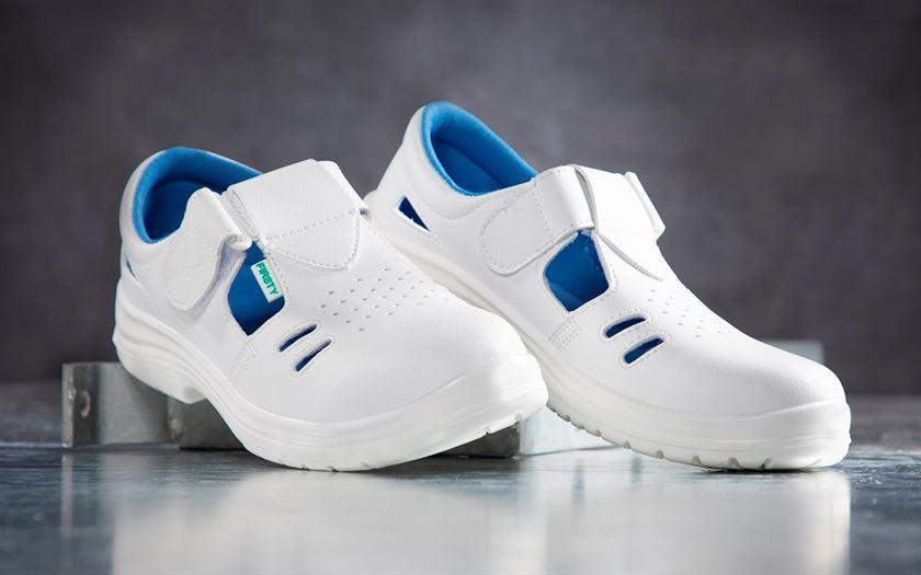 511db35ce8cde Zdravotná pracovná obuv, šľapky, sandále ARTRA, BAREA