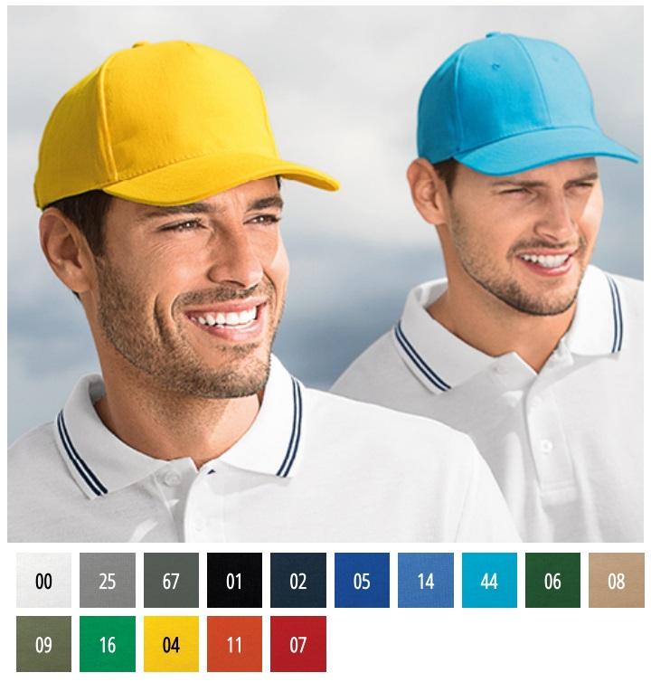 7a4c9cb0a Pracovné odevy - 307 Šiltovky 5P adler viac farieb