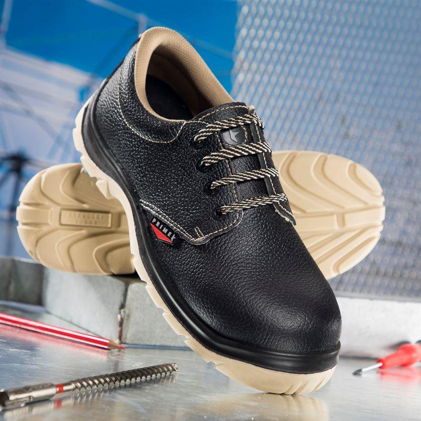 592f24c4f Bezpečnostná obuv - poltopánka PRIME LOW S1P ARDON