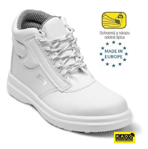 c29c88b5cd9c7 Bezpečnostná obuv PANDA SANITARY ASTURA S1 SRC empty