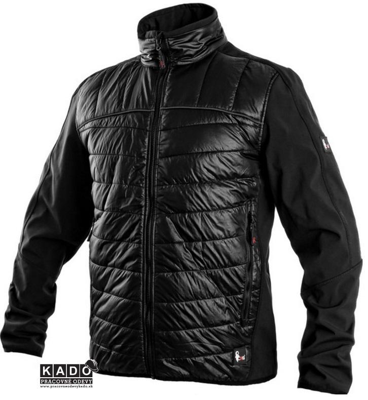 Pracovné odevy - Pánska softshell bunda DIEGO CXS 4a3c412fa0