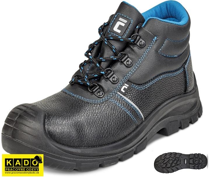 a1d02a425b27 Pracovná obuv RAVEN XT O1 členok