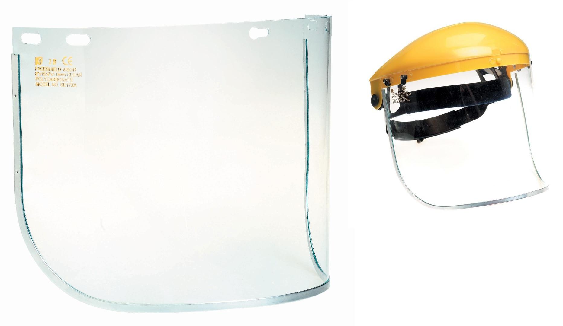 47e045acf pracovné Okuliare a ochranné štíty na zváranie, kosenie