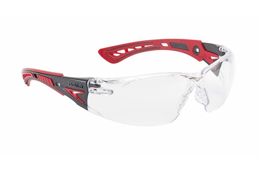 150b2d842 Uzatvorené ochranné okuliare PILOT bollé čire | PRACOVNÉ ODEVY KADO ...