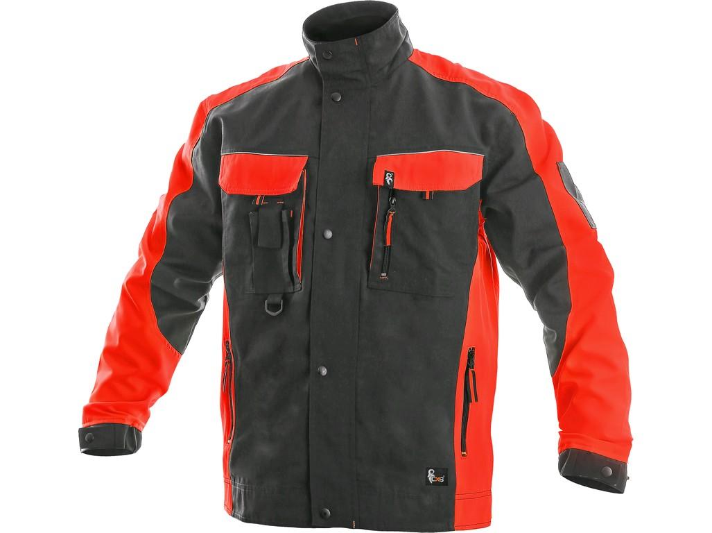 50618c270fb Pracovné odevy-Montérkové Nohavice SIRIUS BRIGHTON CXS na traky ...