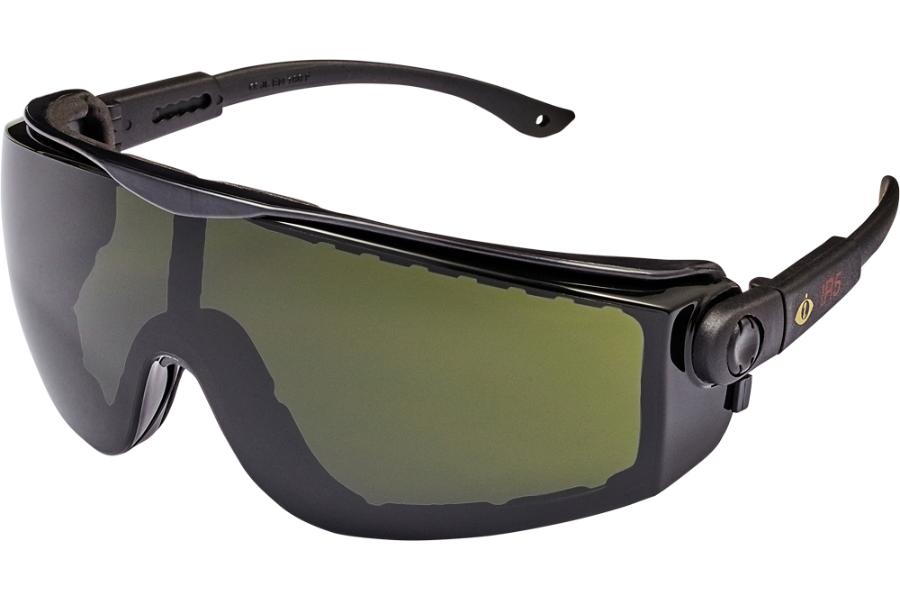 Zváračské pracovné okuliare BENAIS ISPECTOR IR5 a7dd1f7ffaa