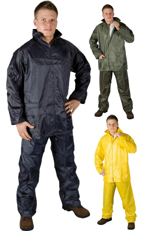 8589e4b0c291d Pracovné odevy Odevy do dažďa, nepremokavé odevy