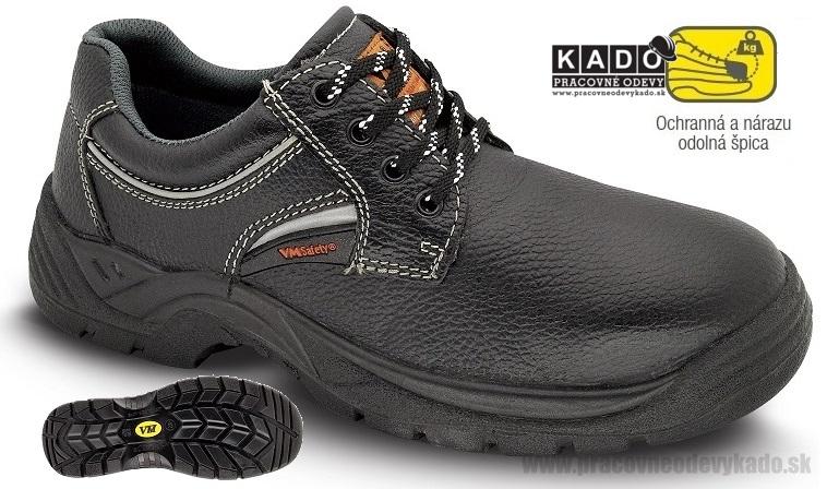 Bezpečnostná obuv VM - WIENNA 2885 S1 src 07184e0d802