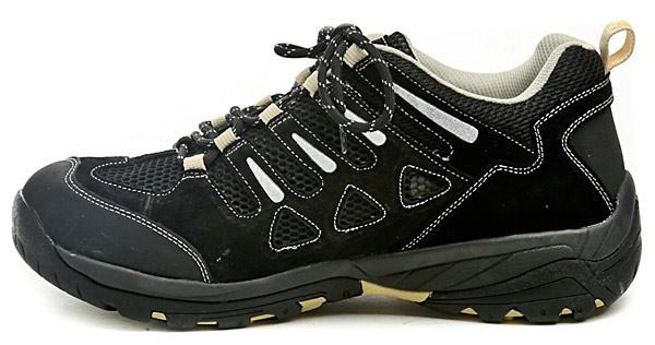 Pracovná obuv VM - BRASILIA 4415-01 88ee91314a8