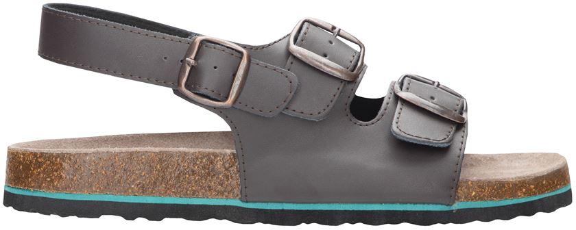 0e9d01b2f97e Pracovná zdravotná obuv sandále MERKUR hnedé