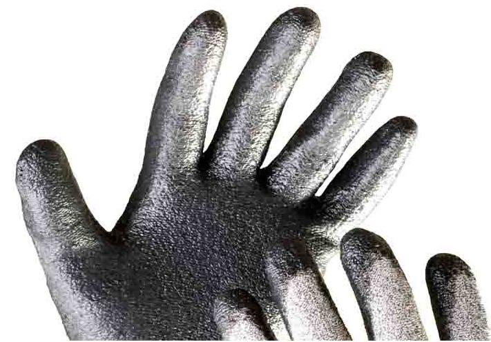 c5e2bd9a032 Pracovné rukavice RAZORBILL ČERVA protiporezné