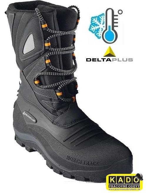 Pracovná obuv PANOPLY - Pracovné čižmy LAUTARET 2 deltaplus ad3426ca729