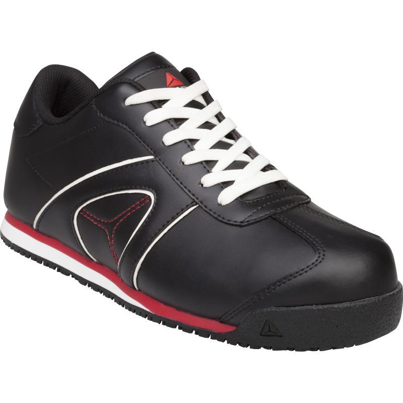 10af7a43398bf Bezpečnostná obuv D-SPIRIT S3 DELTAPLUS čierna | PRACOVNÉ ODEVY KADO ...