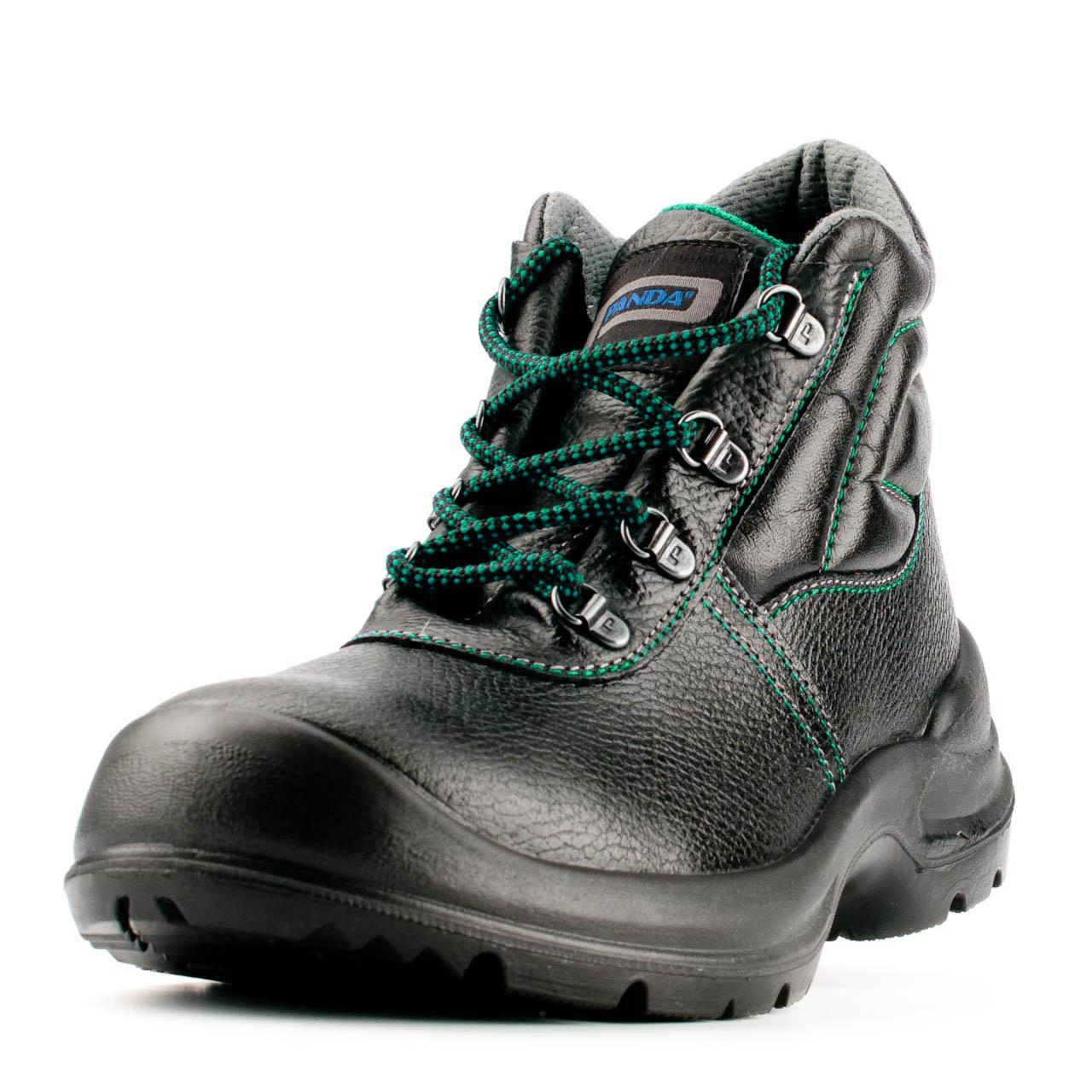 7d1587f208 Bezpečnostná obuv PANDA MISTRAL ANKLE S3