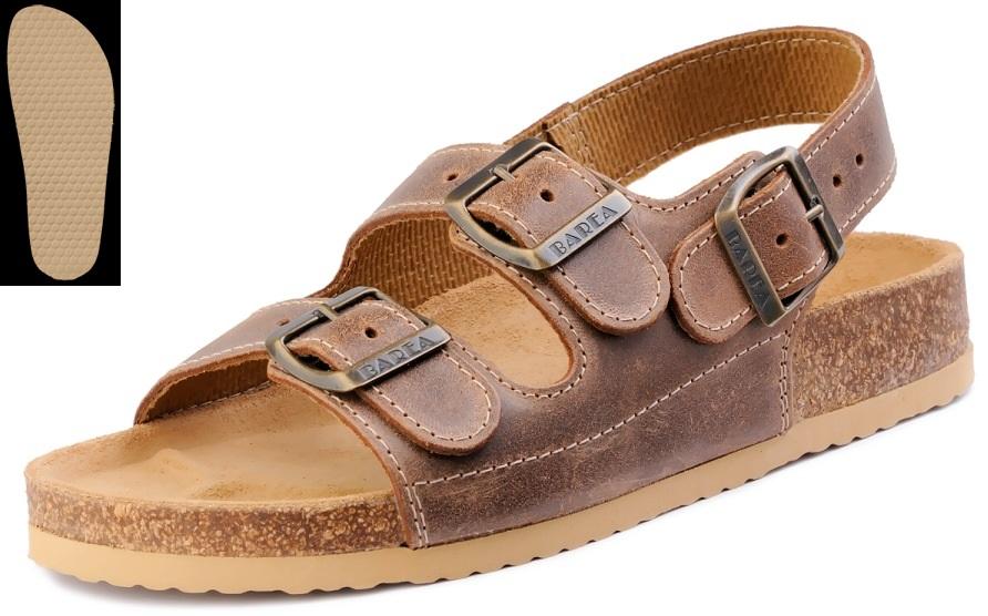 106277bf5870 Detská školská obuv-ortopedické sandále 462 BAREA