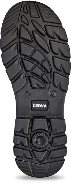 Bezpečnostná obuv RAVEN XT ANKLE S1 SRC  8763573e3a