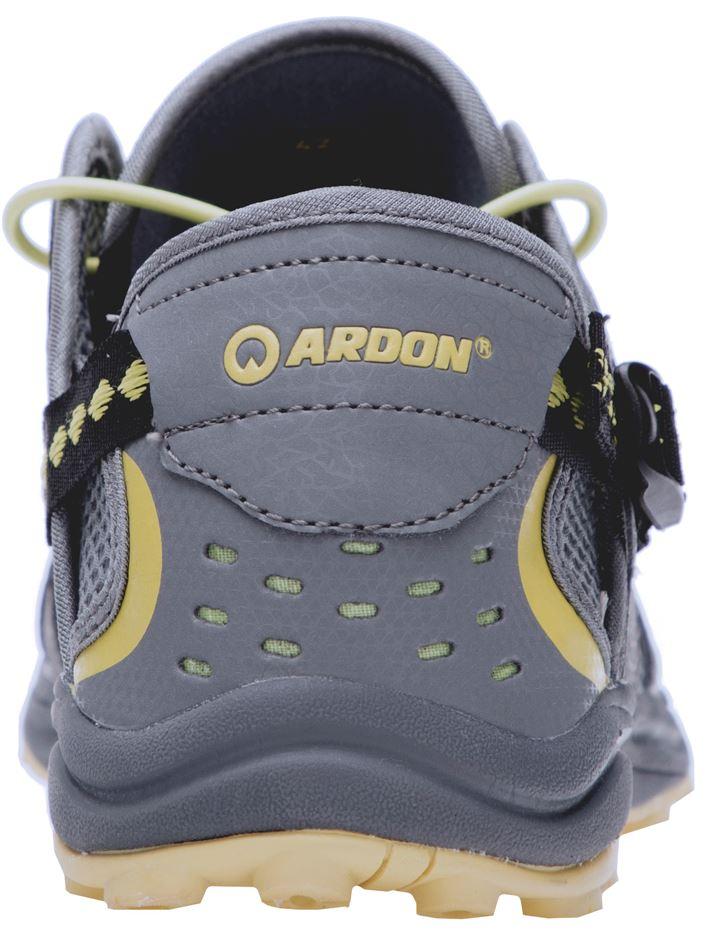 b3fab9b77ee7 Pracovná obuv Trekové sandále FIRSTY BEACH ardon
