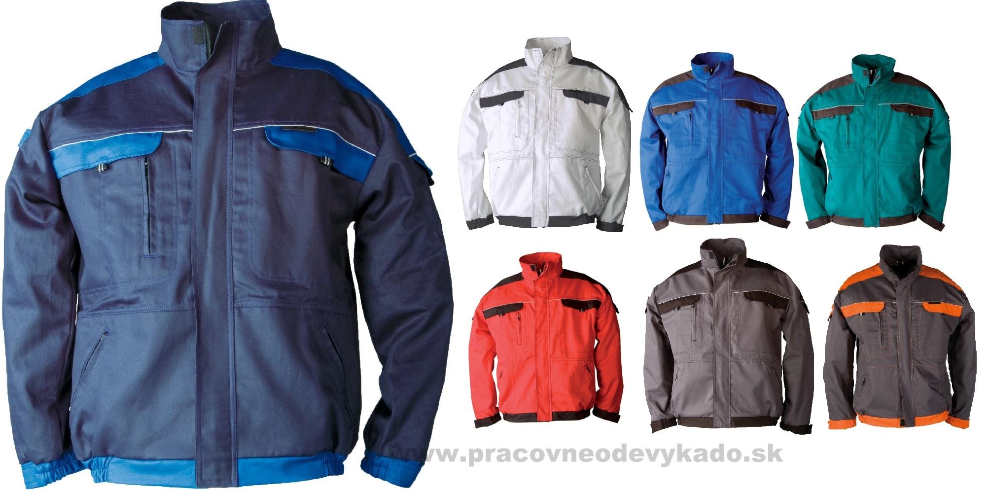 f06301da996b Pracovné odevy - Montérková súprava COOL TREND ARDON