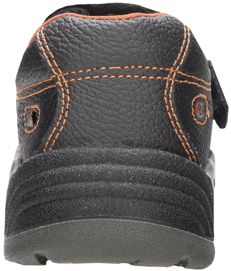 Pracovná a bezpečnostná obuv FIRSTY SANDAL S1P 250d9e91780
