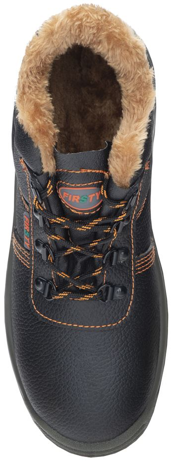 81271f2cef673 Pracovná obuv FIRSTY HIGH FIRWIN 01 WINTER zateplená