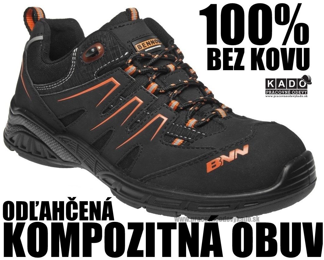 bezpečnostná obuv 3754ada3b69