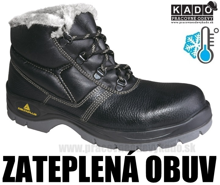 bezpečnostná obuv f6a8e82966f
